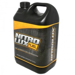 Combustible Nitrolux OFF ROAD 25% 5 L.