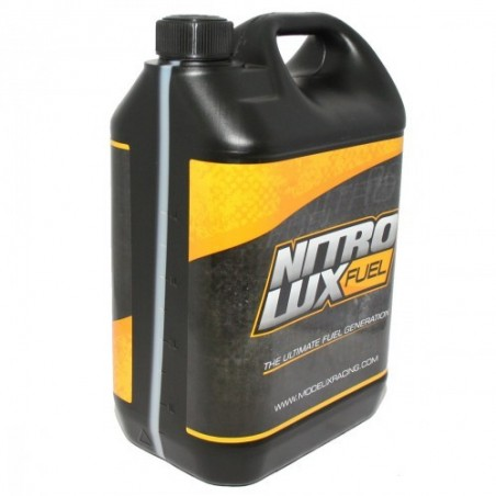 Combustible Nitrolux OFF ROAD 30% 5 L.