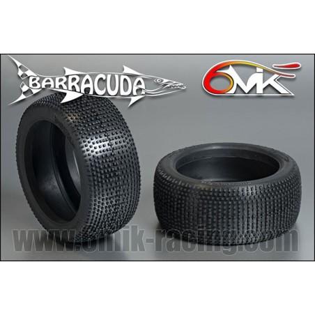 6MIK Barracuda tire x2 pcs