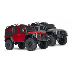 Traxxas Land Rover Defender Crawler