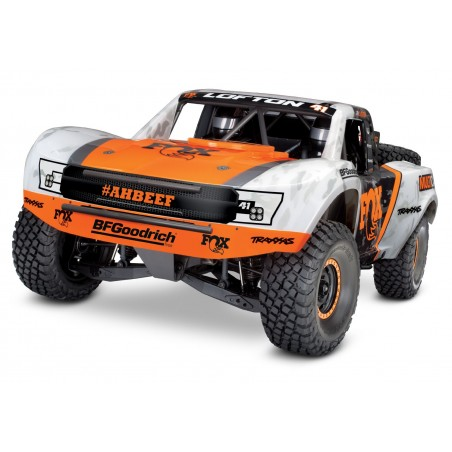 Traxxas Unlimited Desert Racer 4WD Short Course