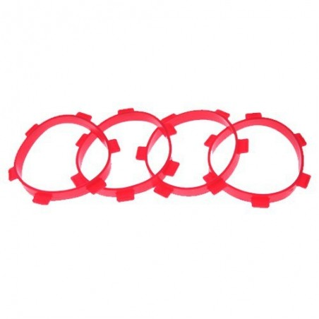 1/8 Tires Gluing Bands - ULTIMATE x4 pcs