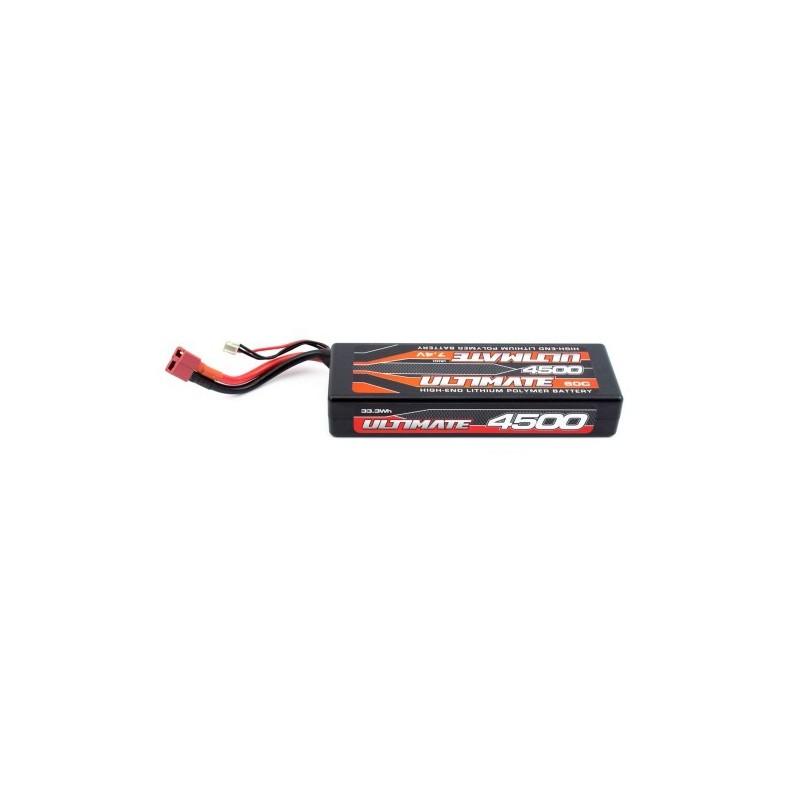 ULTIMATE LiPo Stick 7.4v 4500 mAh 60C