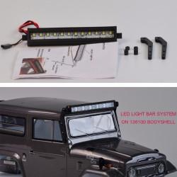 Barra de LED para Crawler RC