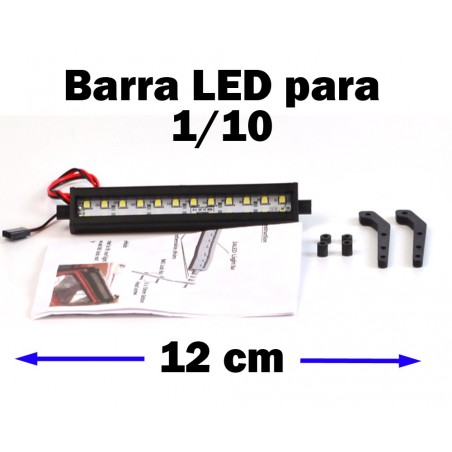LED Bar for RC Crawler