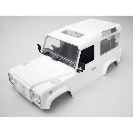 Gelande II D90 Body Kit