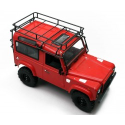Bandeja Crawler Gelande II D90