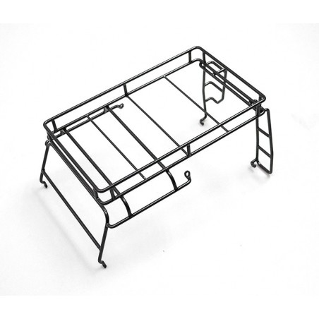 1/10 Roof Rack with Window Guard for Gelande II D90