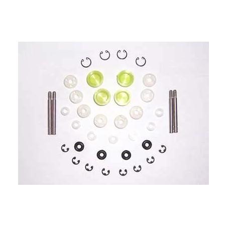 58461 - Set de reparacion para amortiguadores 60 mm