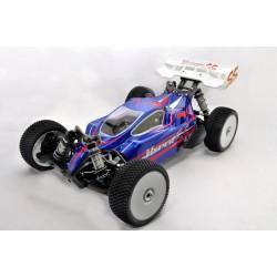Hyper VSe Buggy 1/8 Bruhsless