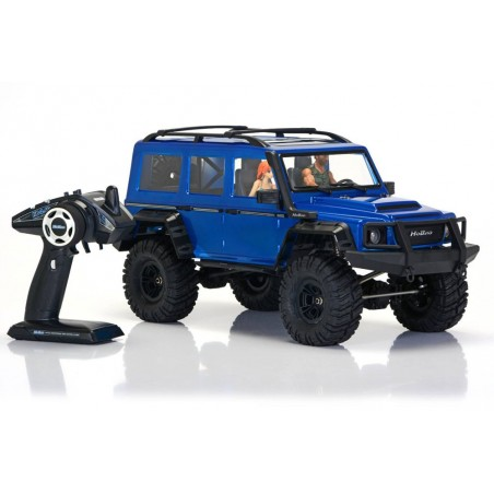 HoBao DC1 1/10 Trail Crawler - Blue