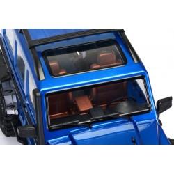 HoBao DC1 1/10 Trail Crawler - Azul