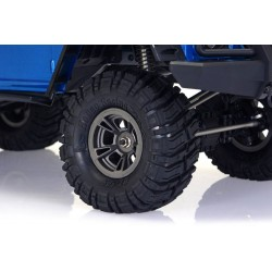 HoBao DC1 1/10 Trail Crawler - KIT