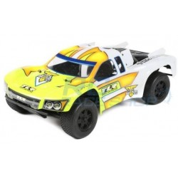 Losi 1/10 TEN-SCTE 3.0 4x4 Race Kit Electrico