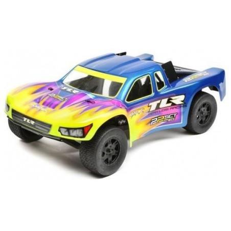 Losi 1/10 22SCT 3.0 2WD Race Kit Electrico