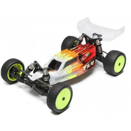 Losi 1/10 22SCT 3.0 2WD Race Kit Electrico