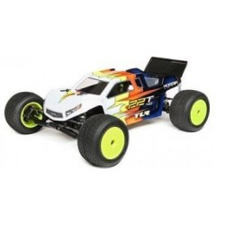 Losi Truggy 1/10 22T 4.0 2WD Race Kit