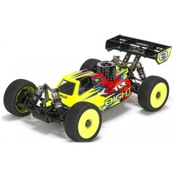Buggy Losi 1/8 EIGHT 4.0 Race Roller Kit