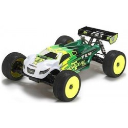 Truggy Losi 1/8 EIGHT-T E 3.0 Race Roller Kit
