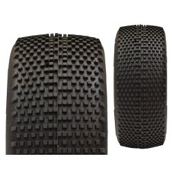 Procircuit Claymore P3 Medium - Tyre x4 pcs