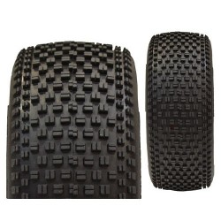 Procircuit Sprinter P2 Soft - Buggy Tire x4 pcs