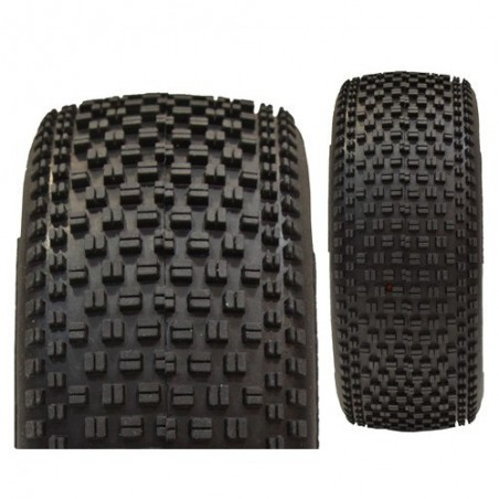 Procircuit Sprinter P3 Medium - Buggy Tire x4 pcs