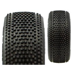 Procircuit Hot Dices P3 Medium - Buggy Tires x4 pcs