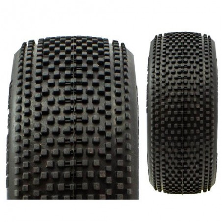 Procircuit Hot Dices P3 Medium - Buggy Tires x4 pcs