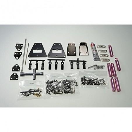 9415416 - Tamiya 1/14 Ford Aeromax A Parts Bag