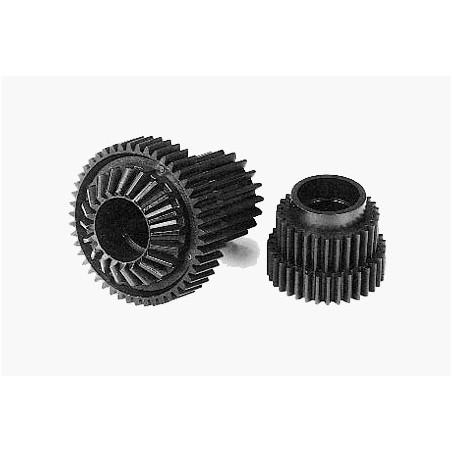 53342 - TL01 Speed Tuned Gear Set