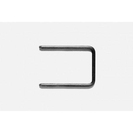 50804 - TG10 U-Shaped Shaft