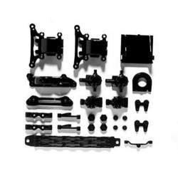 51011 - TGS A Parts Upright