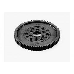 50893 - RC TA04 Spur Gear Set - Mod 06 83T