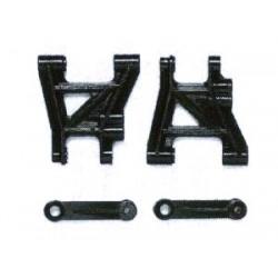 50649 - TA02/TA02W Touring Car F Parts