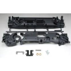 53331 - Lightweight Chassis/Frame TL01 - Tamiya
