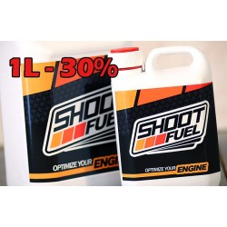 Combustible SHOOT FUEL 1 Litro 30%