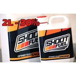 Combustible SHOOT FUEL 2 Litros 30%