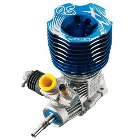 O.S. Engine MAX 21XZ-B VER. II