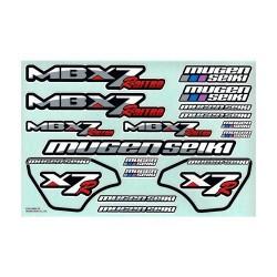 ADHESIVOS MBX7R