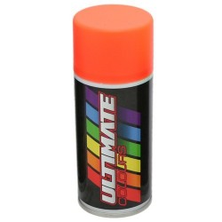 FLUORESCENT ORANGE 150 ml.