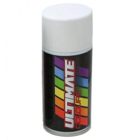Spray Blanco para Lexan 150 ml - Ultimate Racing