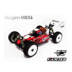 CARROCERIA MUGEN MBX6 FIGHTER BUGGY