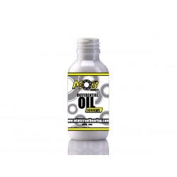 Silicona de diferencial 5000CPS Ministry of Bearing 80ML