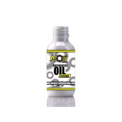 Silicona de diferencial 3000CPS Ministry of Bearing 80ML