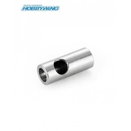 Adaptador de eje 3 mm a 5 mm para motor electrico
