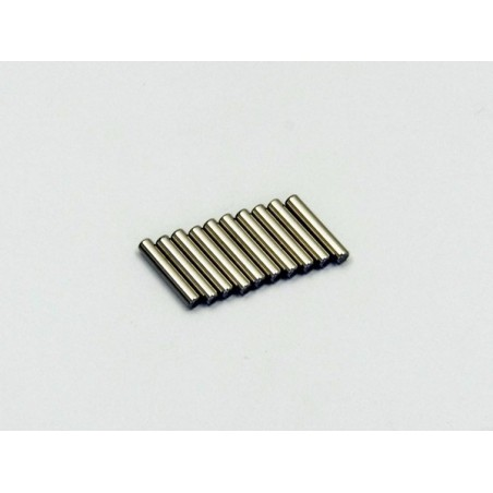 92051 - Kyosho Pin 2x11 mm - 8 pcs