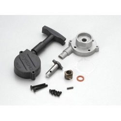 KY74016-08 - Recoil Starter Assembly GXR15