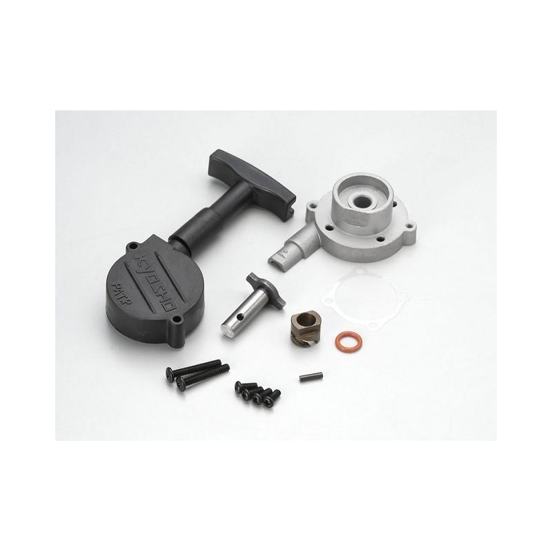 KY74016-08 - Recoil Starter Assembly GXR15