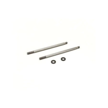 97009-61 - Shock Shaft 3x61 mm BSW75 x2 pcs.