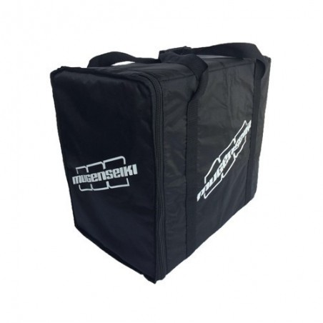 Mugen Car Bag 3 Drawers 360x580x545 mm